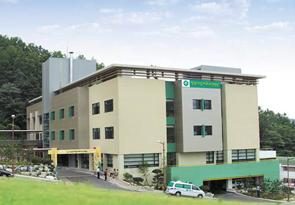 시립창원요양병원